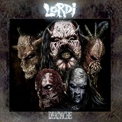 Lordi - Dr. Sin Is In