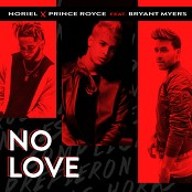 Trap Capos, Noriel & Prince Royce feat. Bryant Myers - No Love