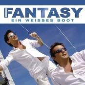 Fantasy - Ein weißes Boot