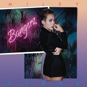 Miley Cyrus - Love Money Party