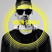 Robin Schulz - Headlights (feat. Ilsey)