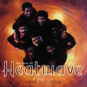 Heatwave - Always And Forever bestellen!