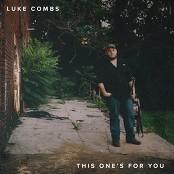 Luke Combs - Beer Can