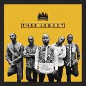 Thee Legacy - Hush Hush