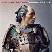 Manic Street Preachers - Hold Me Like a Heaven