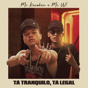 MC W1, MC Kaioken - T Tranquilo T Legal