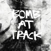BOMB AT TRACK - The Man