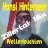 Wetterleuchten - Hansi Hinterseer (Zillertalmix)