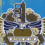Bon Jovi - Because We Can (Chorus)
