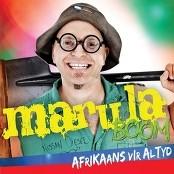 Marula Boom - Bruilof