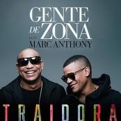Gente de Zona feat. Marc Anthony - Traidora