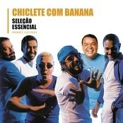 Chiclete Com Banana - Voa Voa (Ao Vivo)