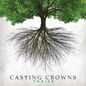 Casting Crowns - Just Be Held