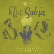 ulises & MonoAbe Feat. Manu Ela - Ella Saba