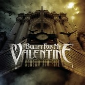 Bullet For My Valentine - Eye Of The Storm