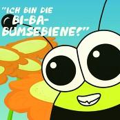 Bi-Ba-Bumsebiene - Ich bin die bi-ba-bumsebiene (Chorus)