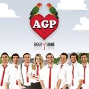 Agapornis - Hasta El Final