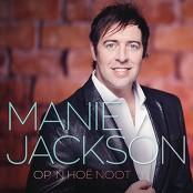 Manie Jackson - Goeie Genade