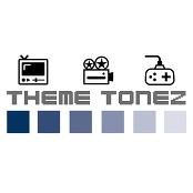 Theme Tonez Performs - Top Gun Theme