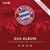 Bayern-Fans United - FC Bayern, Forever Number One