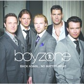 Boyzone & L.S.O - No Matter What ((Chorus))