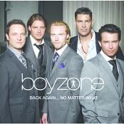 Boyzone & L.S.O - No Matter What ((Chorus))