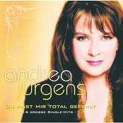 Andrea Jürgens - Du hast mir total gefehlt