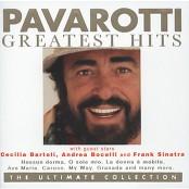 Luciano Pavarotti - Flotow: M'appari (Martha)