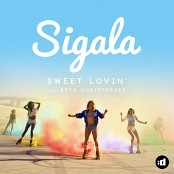 Sigala feat. Bryn Christopher - Sweet Lovin' (Radio Edit)