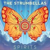 The Strumbellas - Spirits bestellen!