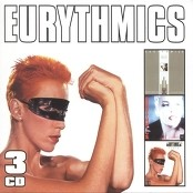 Eurythmics, Annie Lennox, Dave Stewart - Love Is A Stranger