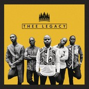 Thee Legacy - Masibambisane