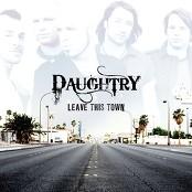 Daughtry - You Don't Belong