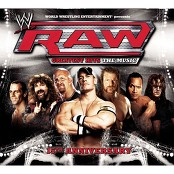 The Rock WWE - If You Smell (Album Version)