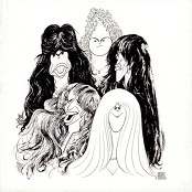 Aerosmith - Kings And Queens