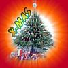 Rosa - Heb Ab! (WeihnachtsmannStyle)