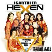 Isartaler Hexen - Wie A Warmer Sommerregn
