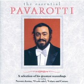 Luciano Pavarotti - Funiculi, funicula