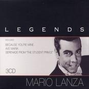 Mario Lanza - Danny Boy