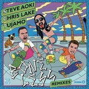 Steve Aoki, Chris Lake & Tujamo - Boneless bestellen!
