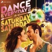 Sachin Jigar;Vishal Dadlani;Shalmali Kholgade;Anushka Manchanda - D Se Dance