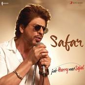 """Pritam & Arijit Singh - Safar (From """"Jab Harry Met Sejal"""")"""