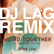 Weird Together feat. Moonchild Sanelly - Down Low (DJ Lag Remix Extended)