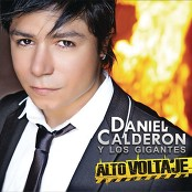 Daniel Calderón  & Los Gigantes - No Te Deseo Suerte