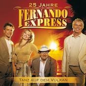 Fernando Express - Du bist mein tägliches Wunder