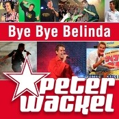 Peter Wackel - Bye Bye Belinda