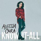 Alessia Cara & Donnie Meadows & Tanisha Broadwater - Scars To Your Beautiful (Chorus)