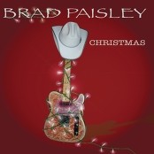Brad Paisley - Born On Christmas Day