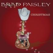 Brad Paisley - Born On Christmas Day
