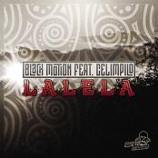 Black Motion feat. Celimpilo - Lalela (Radio Edit)